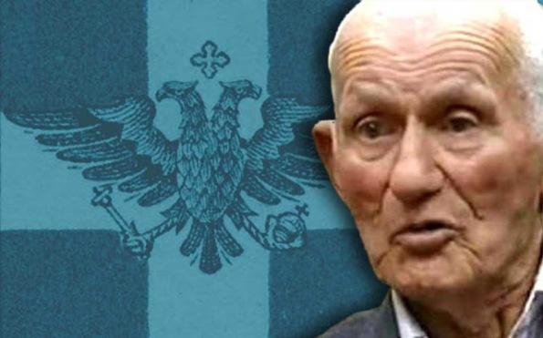 Λουκάς Χρηστίδης, ο Χιμαραίος που έμεινε 30 χρόνια στις φυλακές ...
