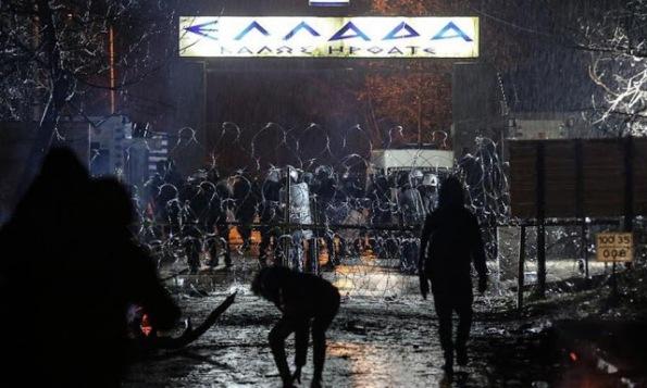"""Ο κορωνοϊός φέρνει τα πάνω- κάτω: Έκκληση της Κομισιόν να επιτρέψουν οι χώρες την είσοδο """"μεταναστών"""" """"εποχιακών εργατών"""" για να βοηθήσουν στη συγκομιδή…"""